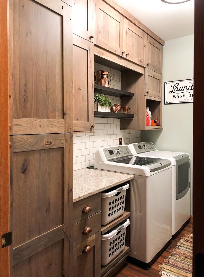 Reedsburg Laundry & Closet