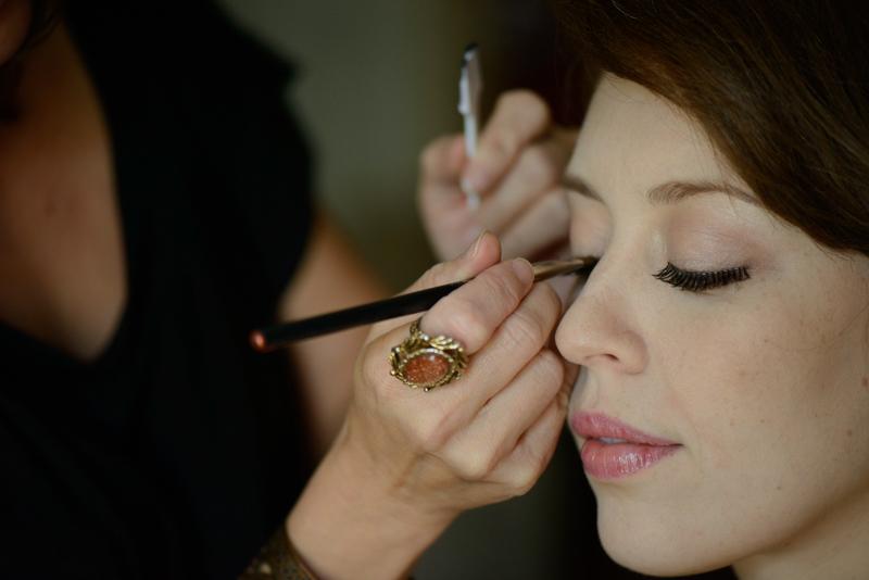 sarina durden makeup-eyeliner