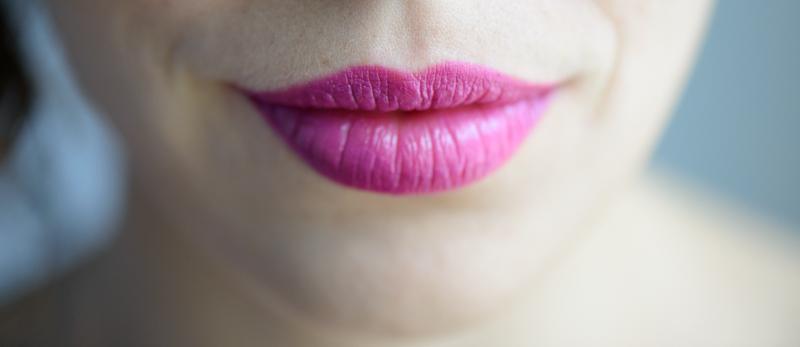 sarina durden-bold lip
