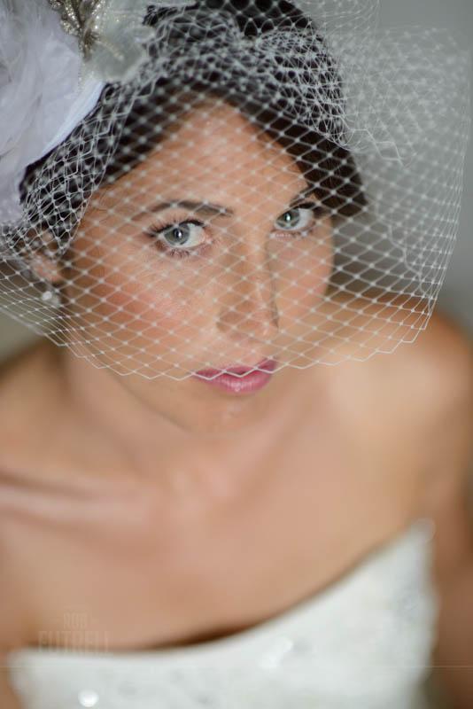 St. Augustine Bride makeup Sarina Durden
