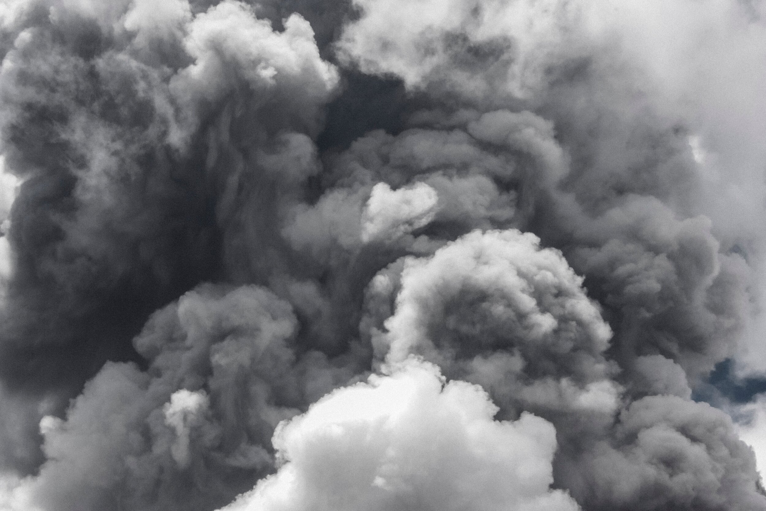 Bushfire smoke safety