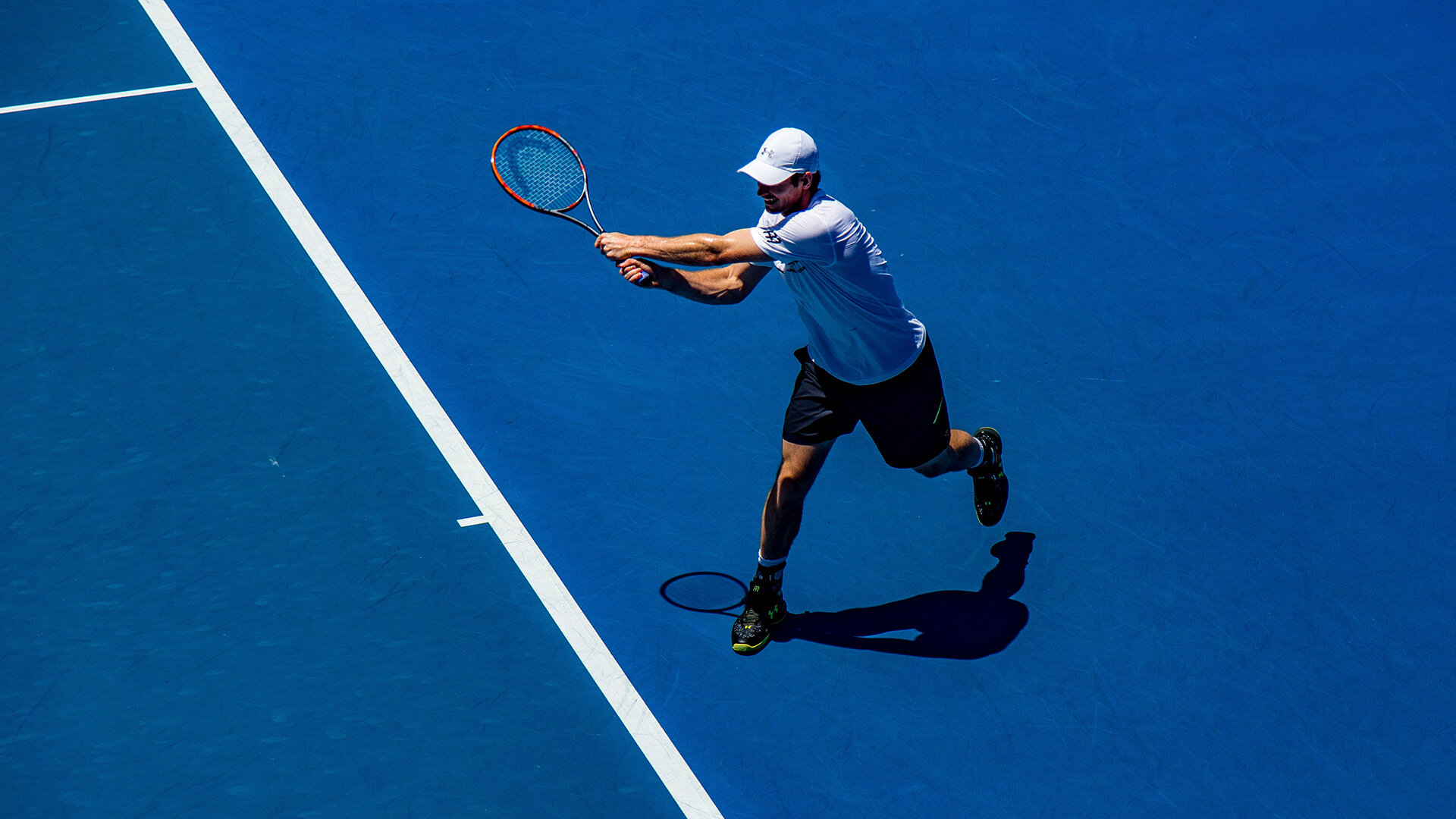 Tennis elbow - not just for athletes
