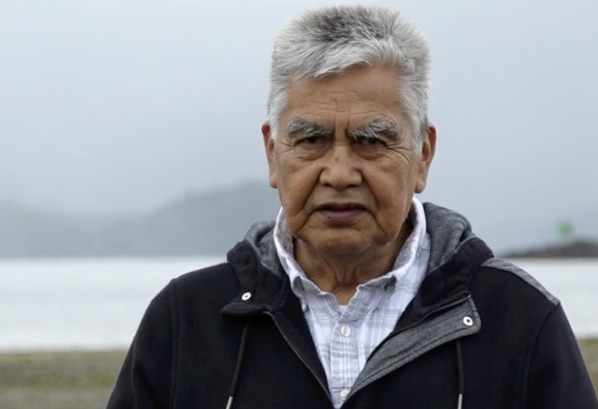 Harvey Kitka, kogwanton clan