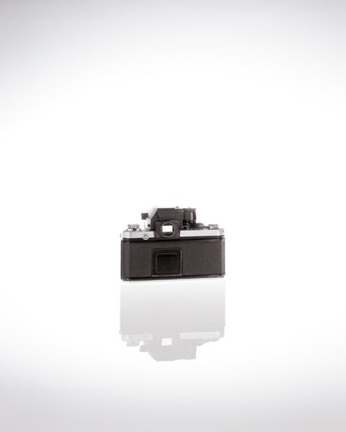 Nikon F Series  , 2010.     Pigment print, 24 x 30 inches.