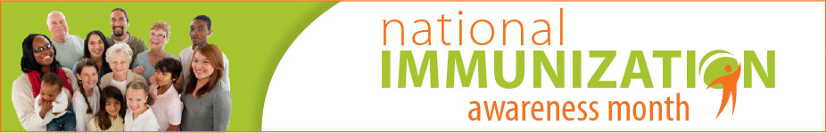 national immun awareness month
