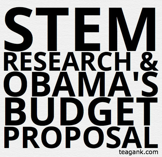 STEM research and Obama 2016 budget proposal