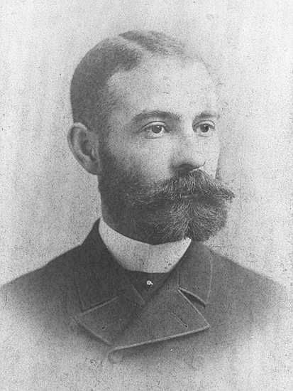 Daniel Hale Williams successful open heart surgery
