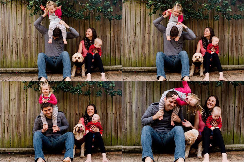 family photography bulimba