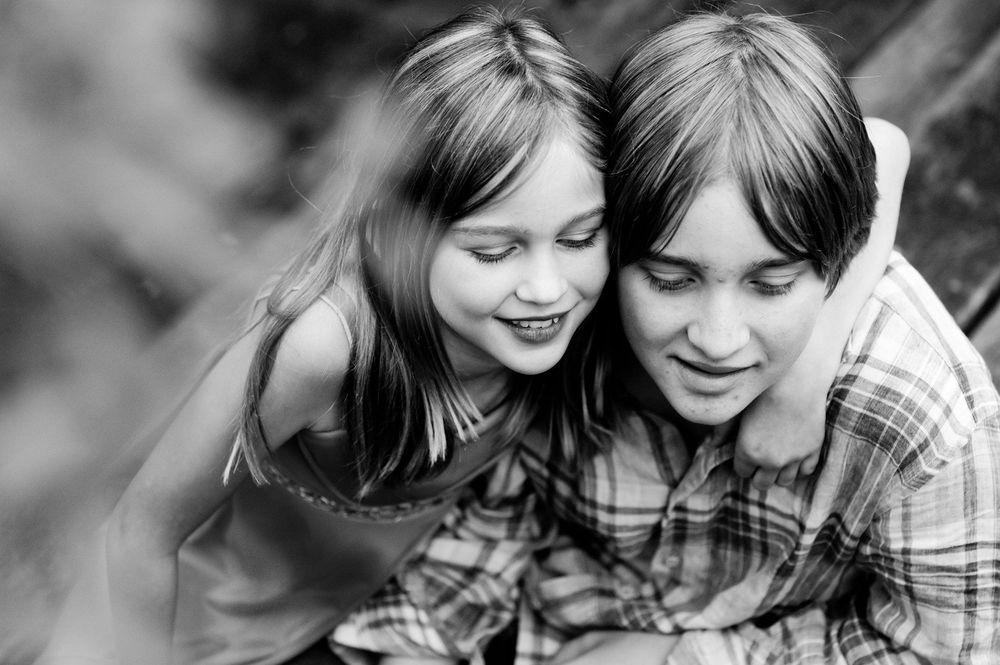 kids photography paddington