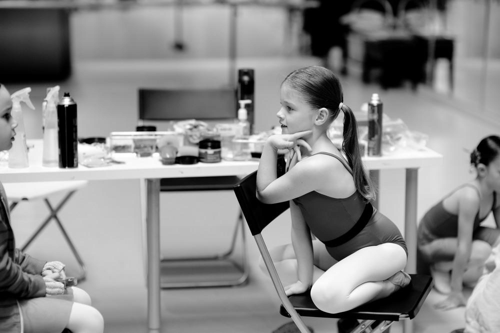Ballet queensland
