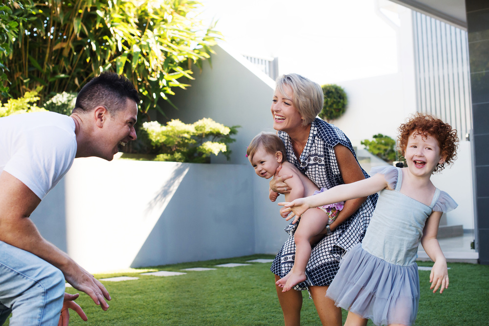 family photographer bulimba