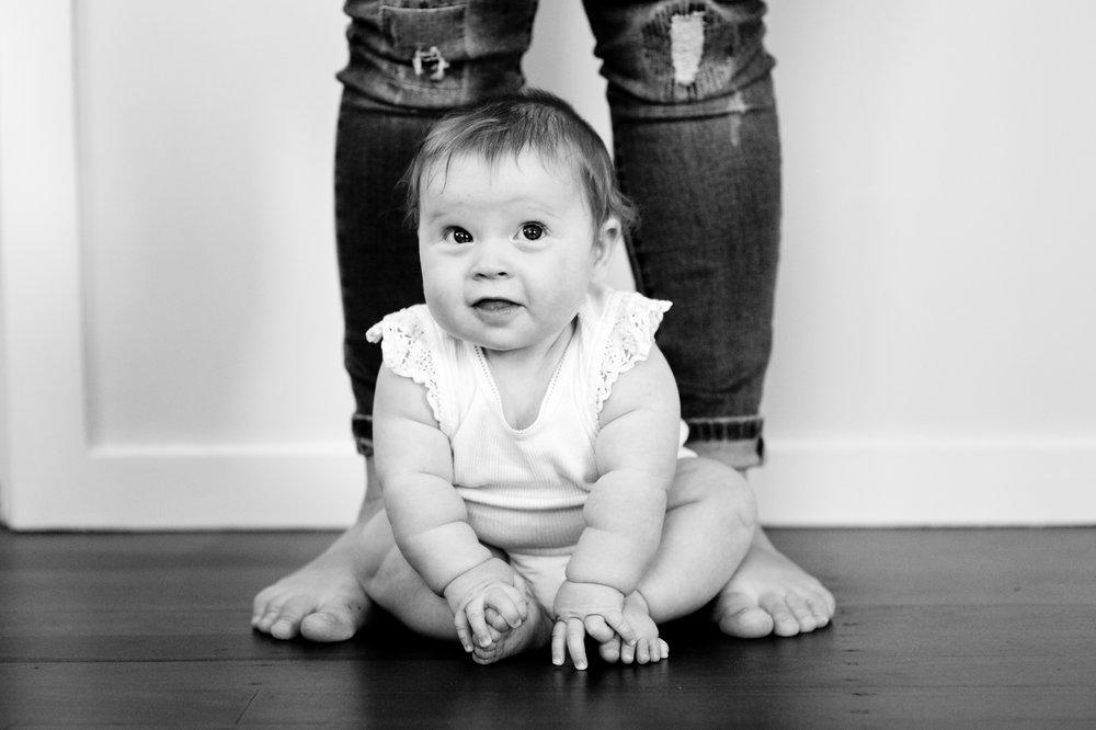 baby photographer sandgate