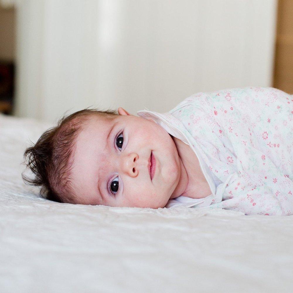 baby photographer ashgrove