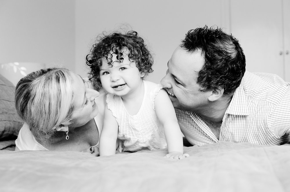 Family Photography Coorparoo