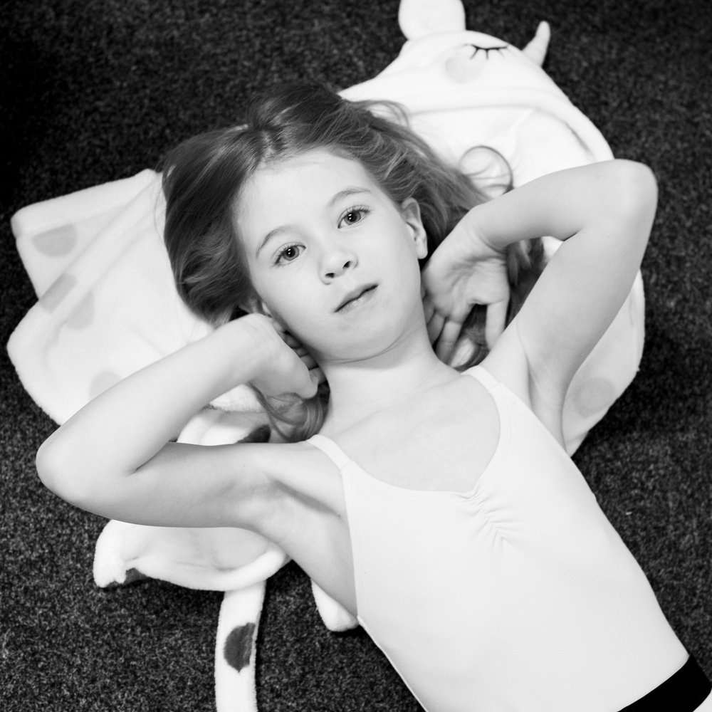 kids ballet photographer brisbane