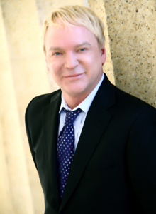 Rodney Mitchell, Owner
