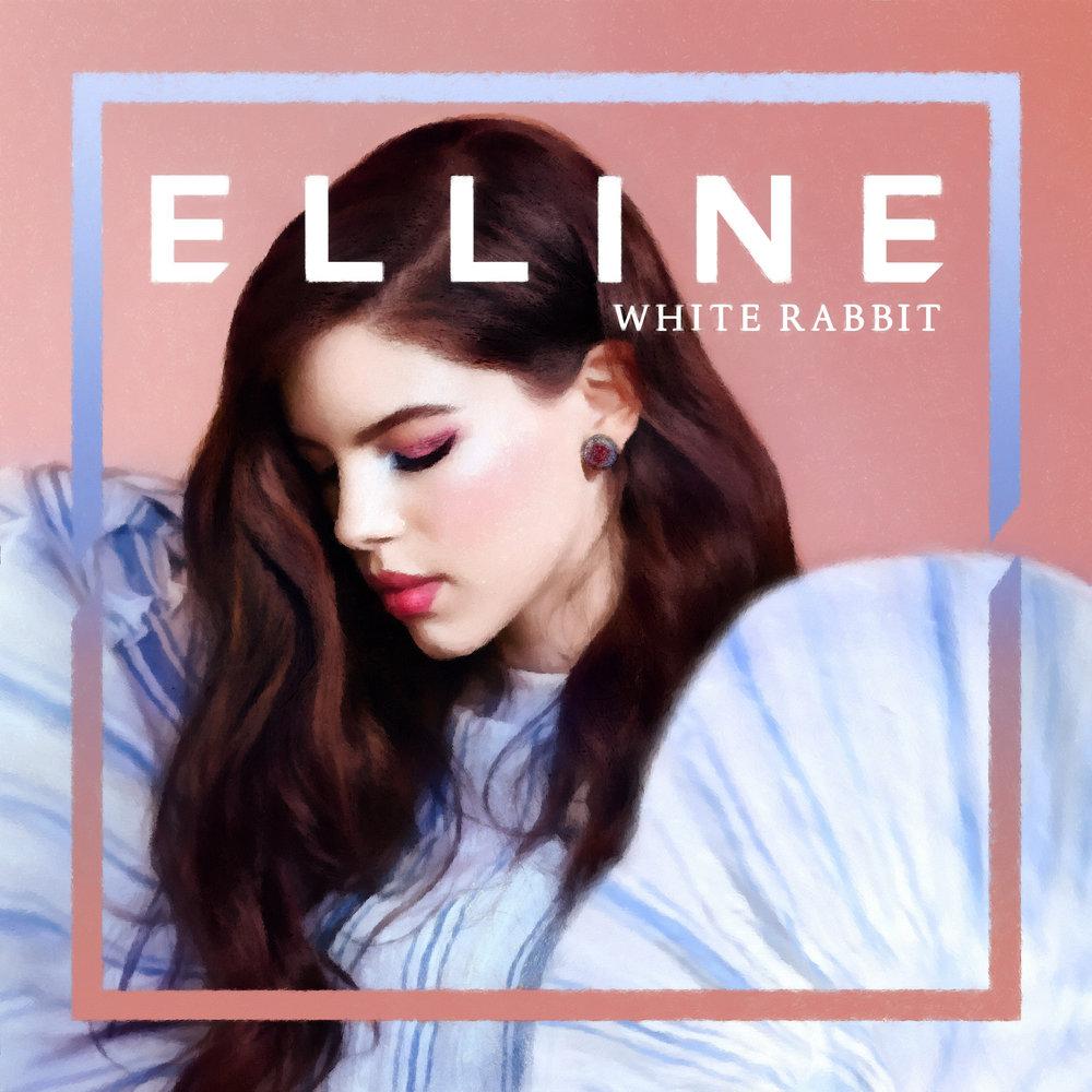Elline - White Rabbit Artwork