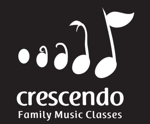 crescendo family music