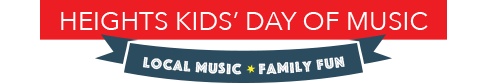 Heights Kids' Day of Music