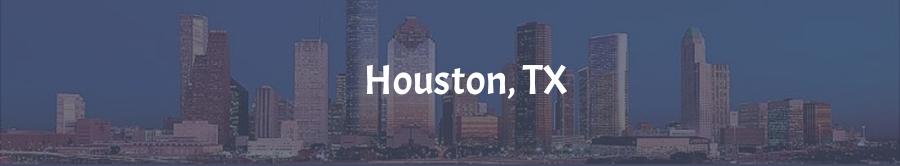 Houston, TX