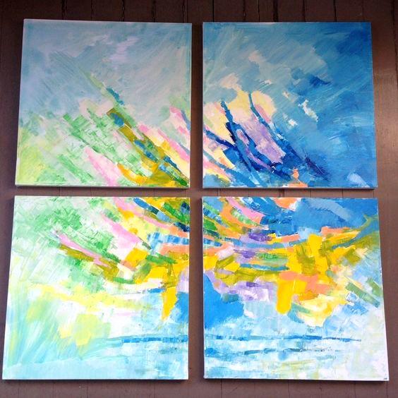 early bird multi panel painting vorwaller.jpg