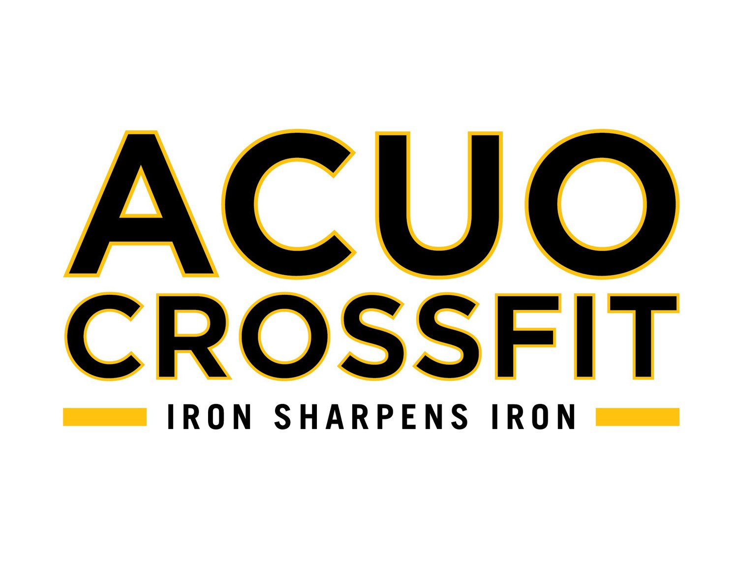 Acuo CrossFit | Redmond - Kirkland | Strength, Condition, Fitness training