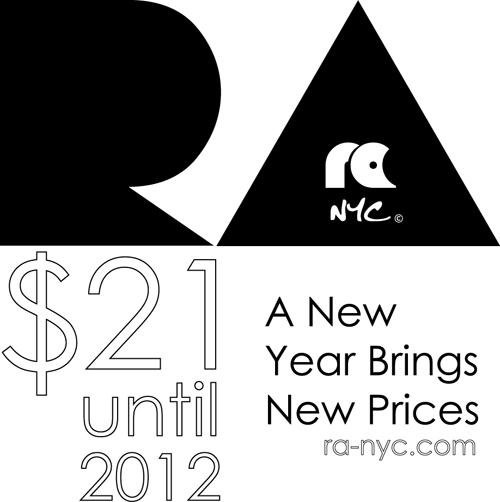 $21 until 2012