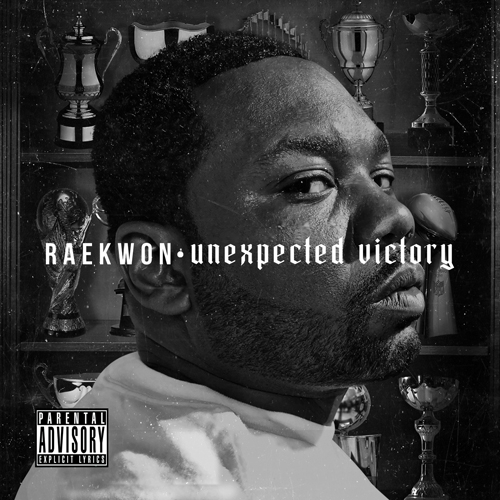 Unexpected Victory, Raekwon, 2012