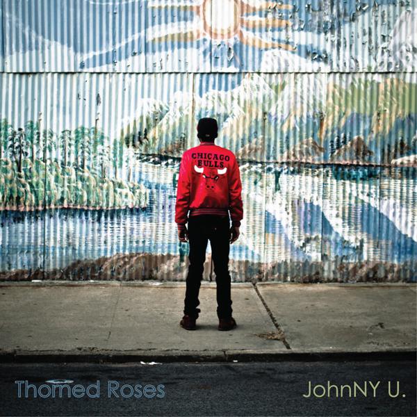 Thorned Roses, JohnNY U. 2012