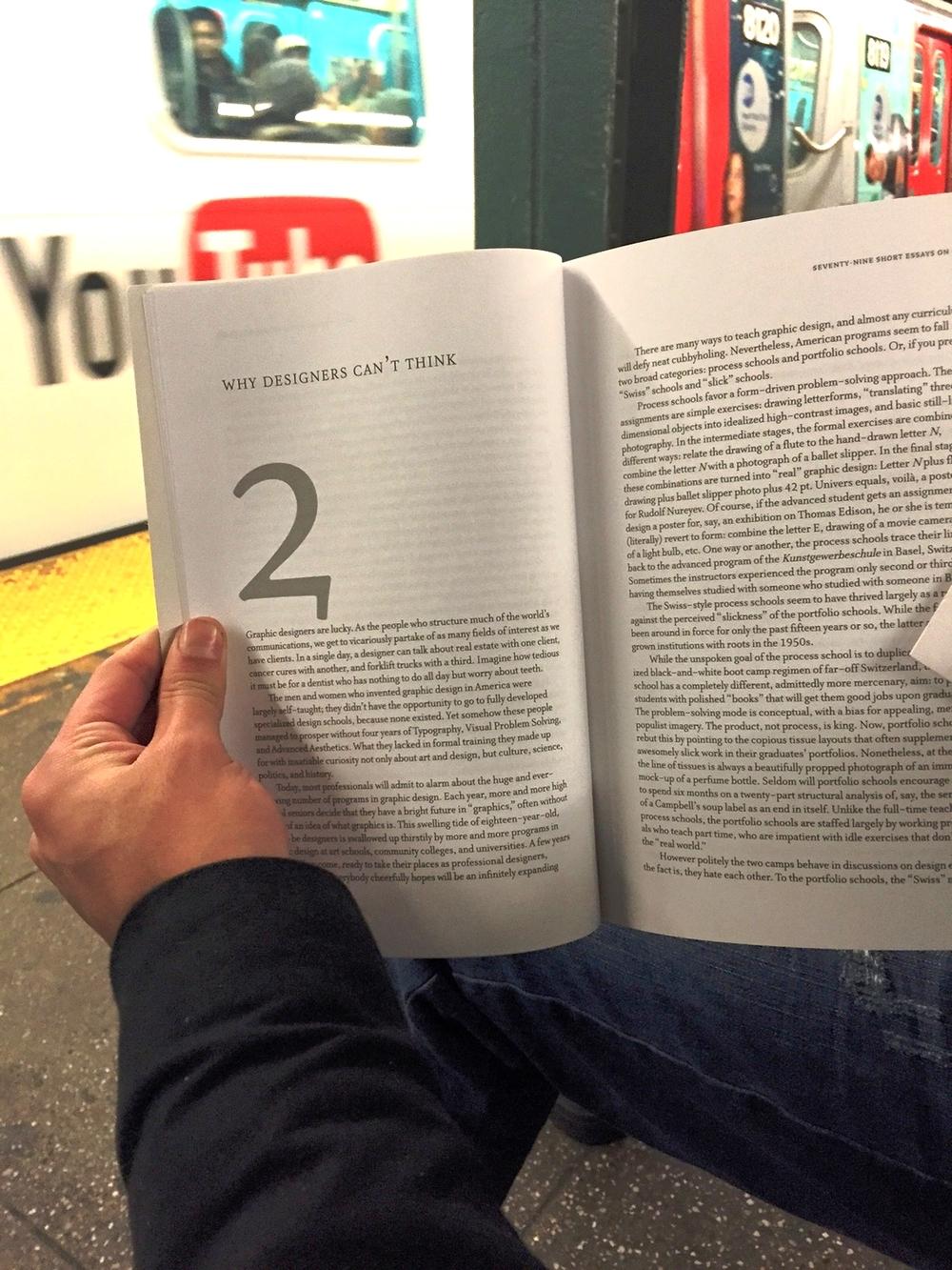 B>short essays on design pdf