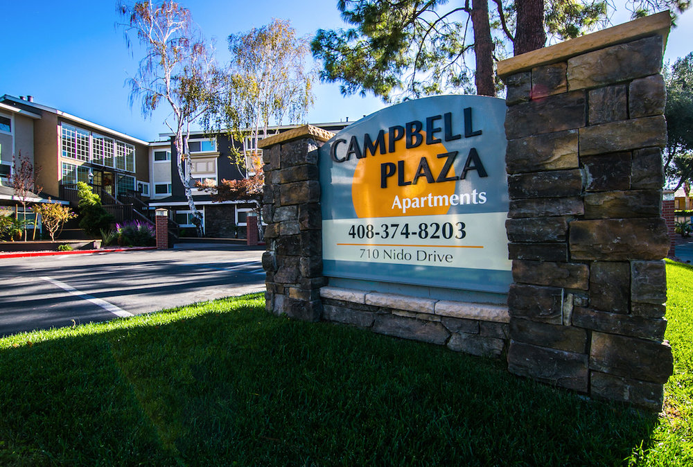 Campbell Plaza Apartments