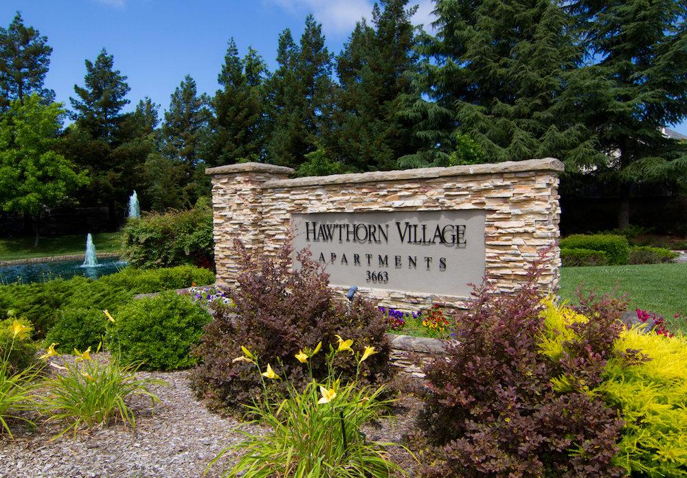 Hawthorn Village Apartments