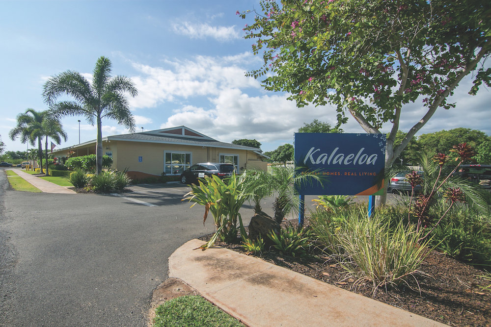 Kalaeloa Rental Homes