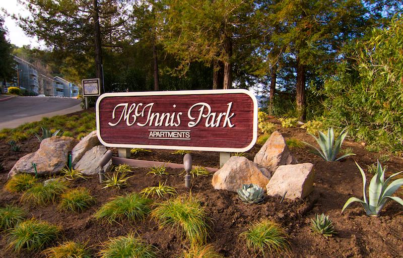 McInnis Park Apartments