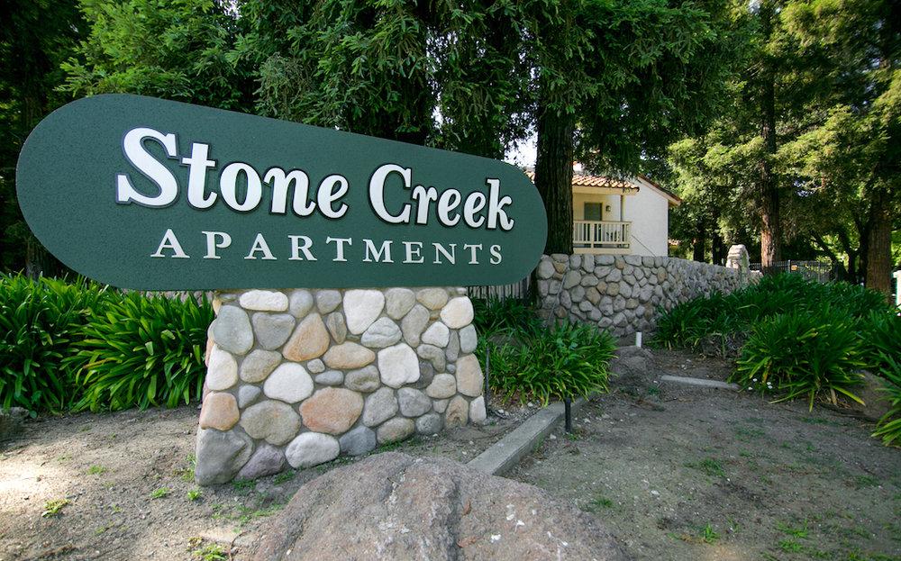 Stone Creek Apartments