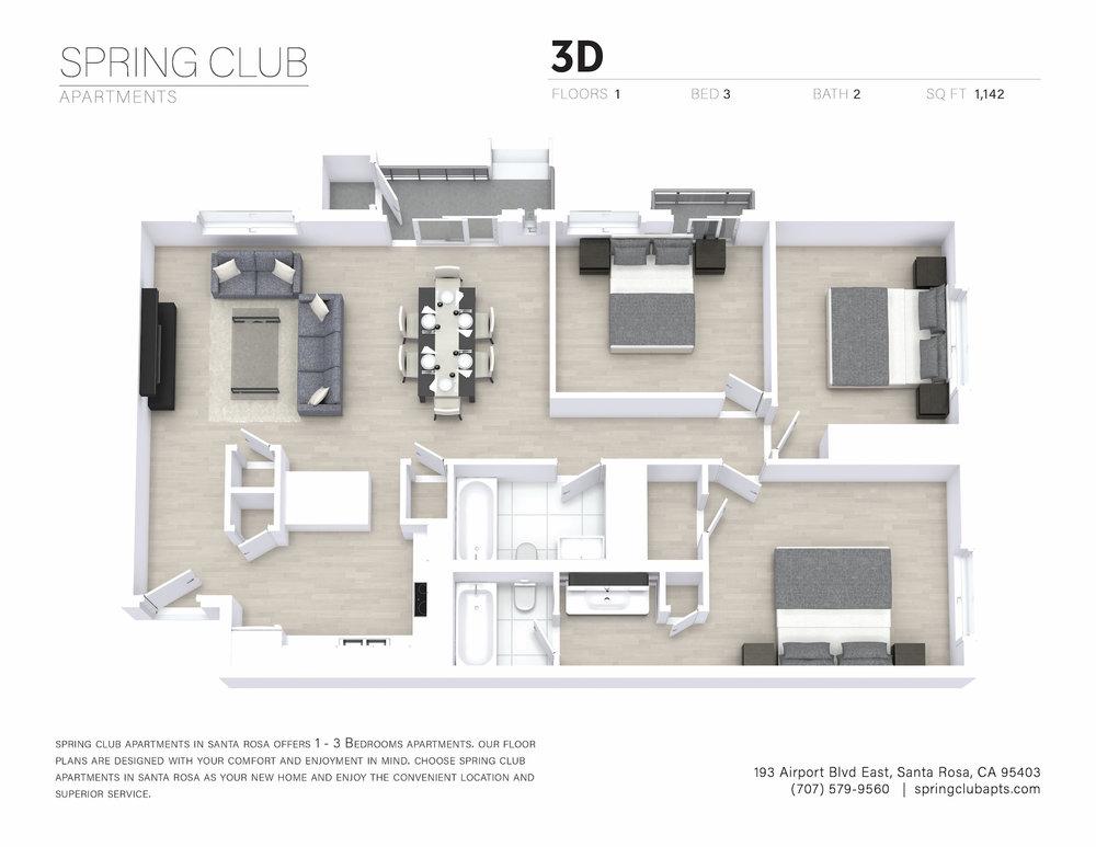 3D Floor Plans Remoh Media