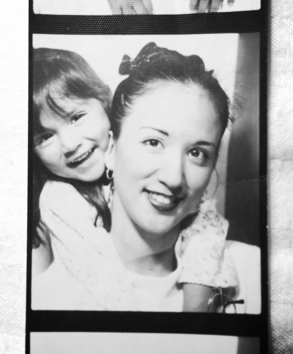 Jina and I - 1998