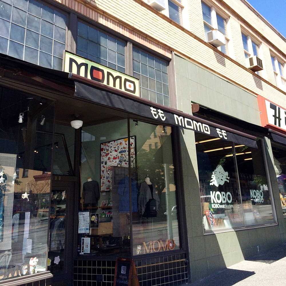 Momo Seattle