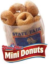 State Fair Mini-Donuts