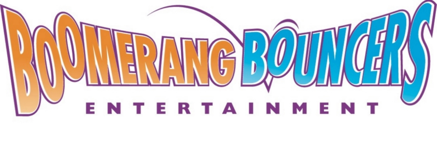 Boomerang Bouncers & Entertainment