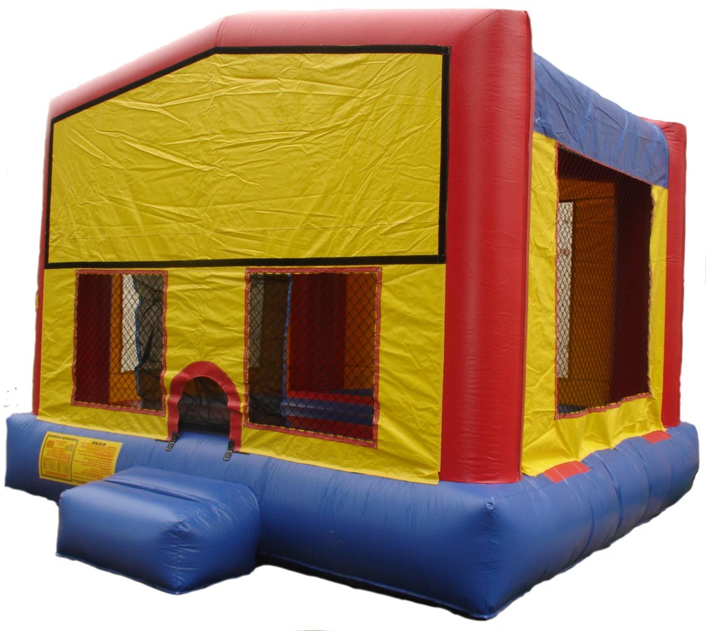 Bounce House Bouncer