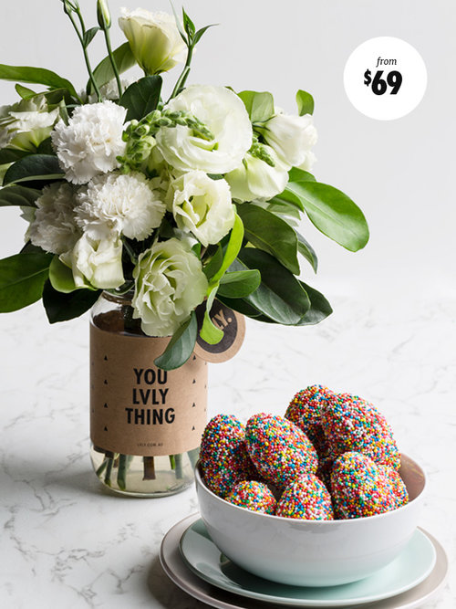 Lvly flowers and gifts delivered same day from 38 lvly easter negle Image collections