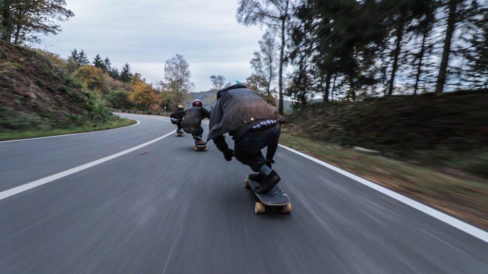 Photo by  Alternate Skate