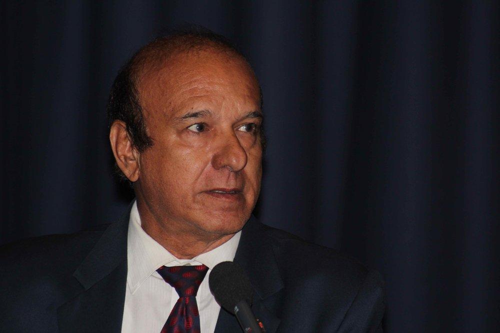 H.E. Joao Goncalves