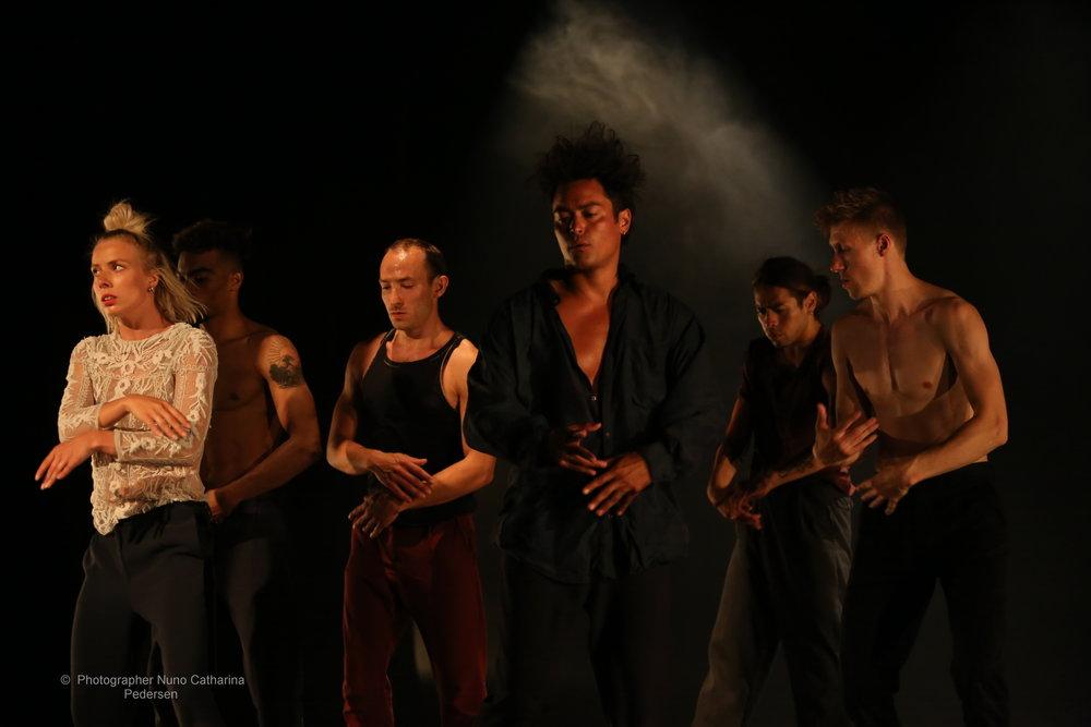 Uppercut Dancetheatre