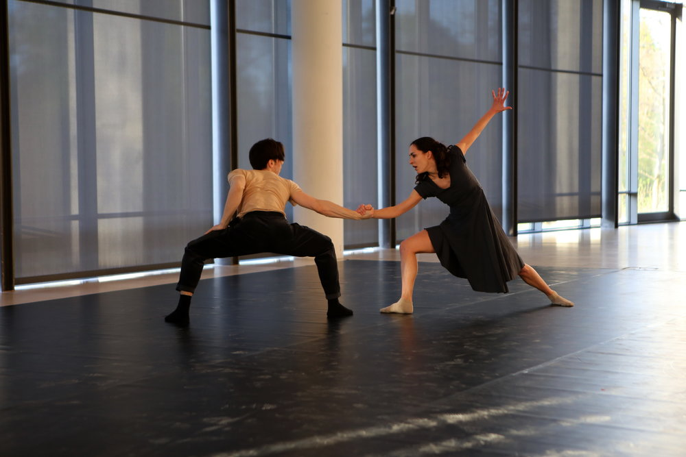 Royal Danish Ballet at The National Gallery -