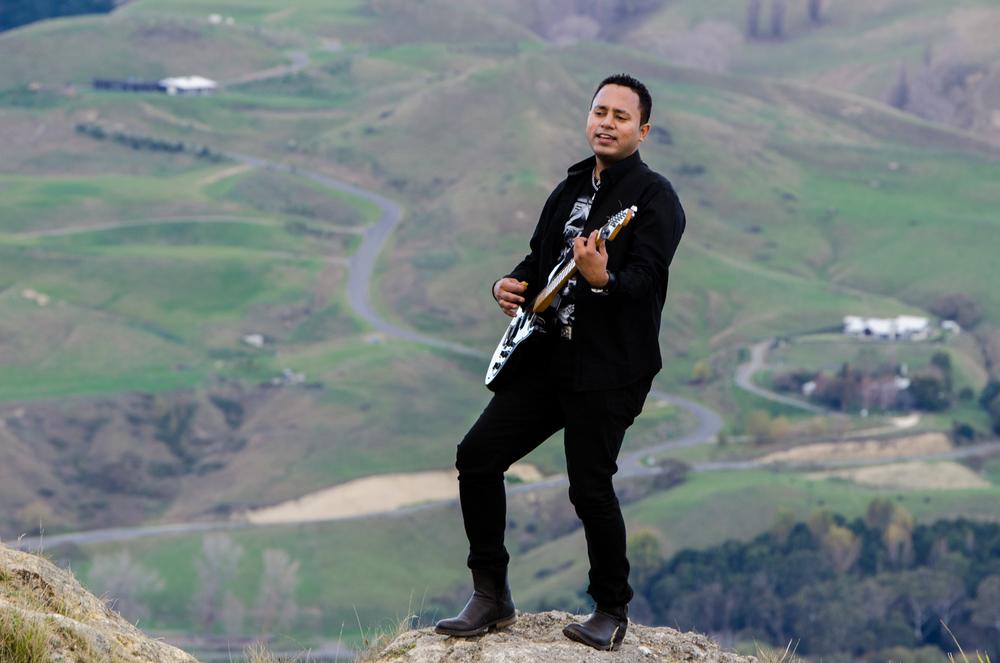 Ali Shaan