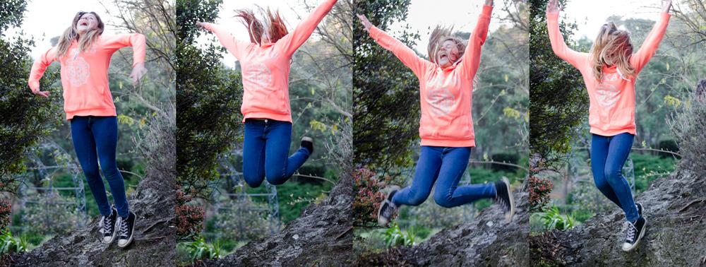 Ambitious leap