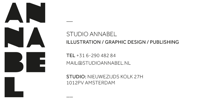 studio ANNABEL