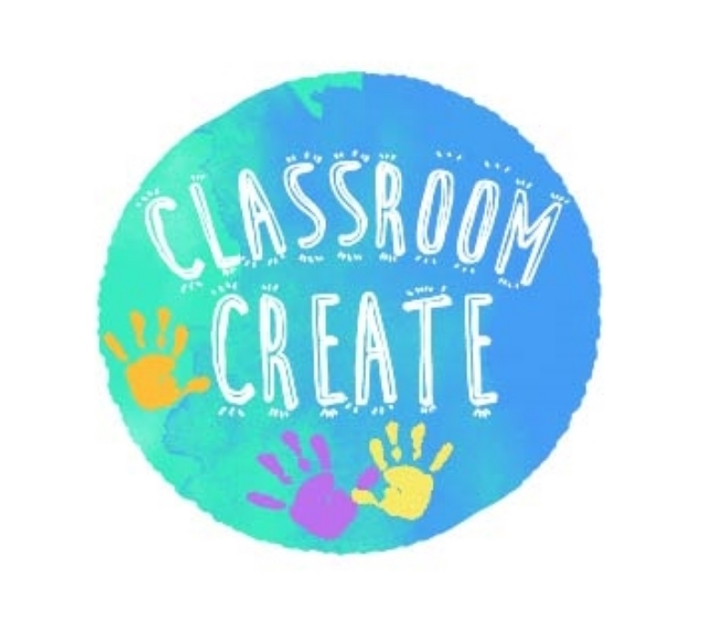 Classroom Logo Design ~ Design — kelly millard creative